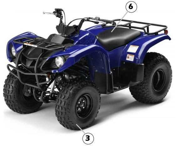 Buying & Registering Your First ATV / UTV