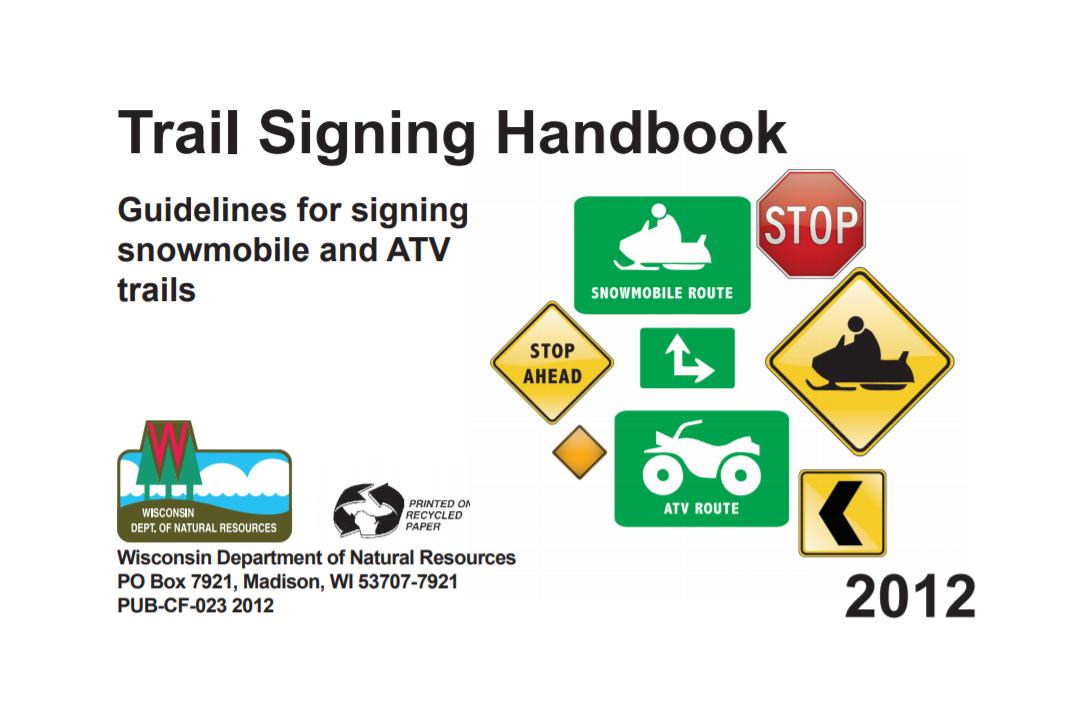 ATV / UTV Sign References