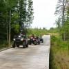 ATV Solberg Trail 2012 by Jim Brost
