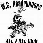 wc roadrunners atv